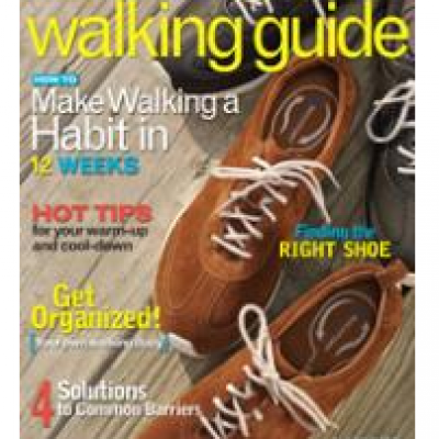 Free Arthritis Walking Guide