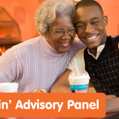 Dunkin' Advisory Panel