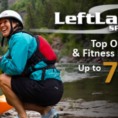 LeftLane Sports 70% Off