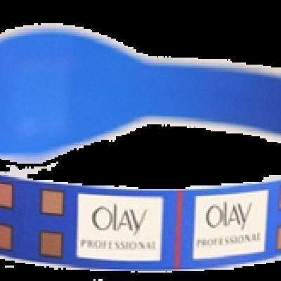 Free Olay Headband