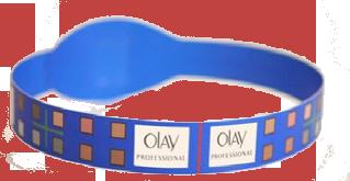 olay headband