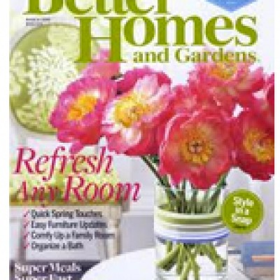 Free Better Homes & Gardens Subscriptions