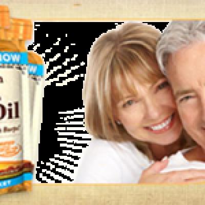 Free Sample Sundown Fish Oil