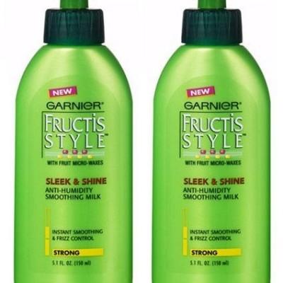 Free Garnier Sleek & Shine Samples