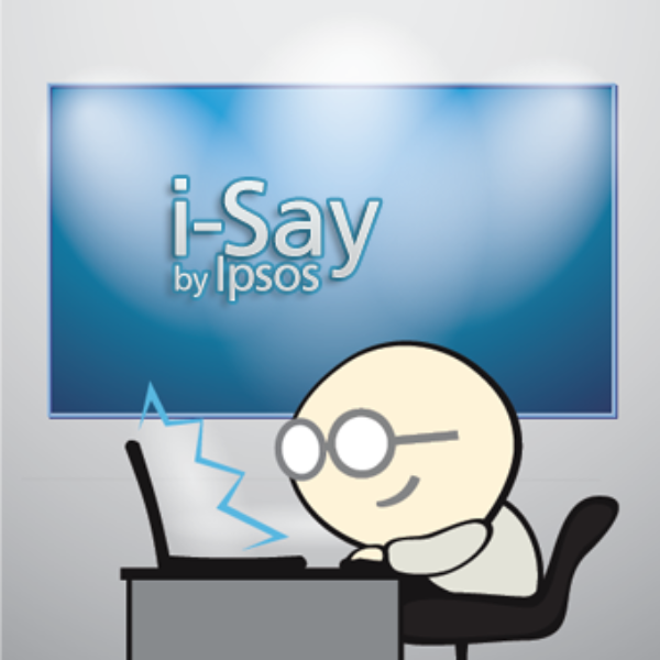Join the i-Say Panel!