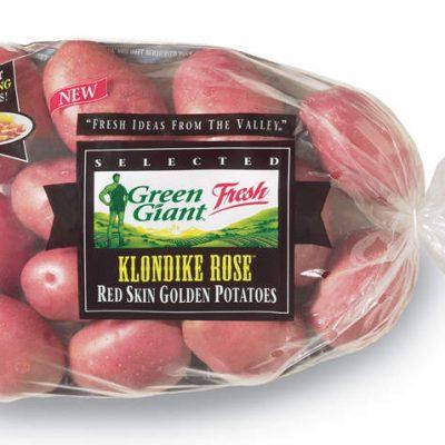 Klondike Potatoes Coupon