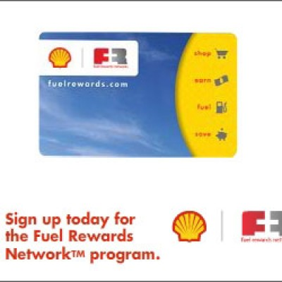 Shell Fuel Rewards Network: Save Money On Gas