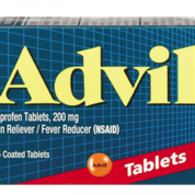 CVS: Advil 24ct Free With Coupon