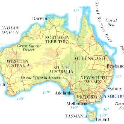 Free Life in Australia Book