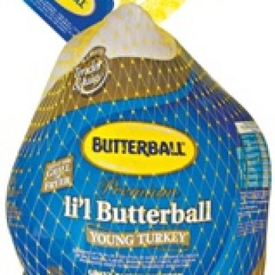 Butterball Whole Turkey Coupon