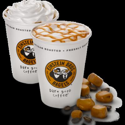 BOGO Espresso Coupon @ Einstein Bros