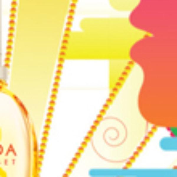 Free Sample Escada Fragrance