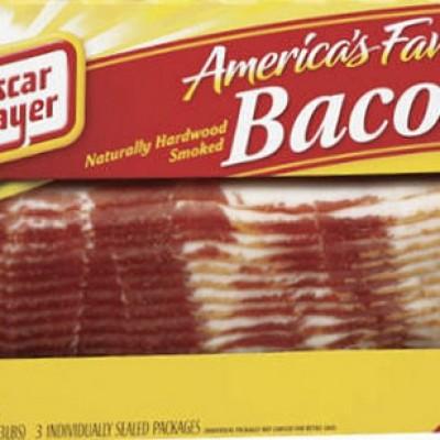$1.00 Off Oscar Myer Bacon
