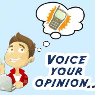 Take Paid Online Surveys