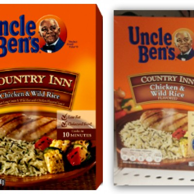 Uncle Ben's Coupon: Chicken & Wild Rice Only 50¢ at Dollar Tree