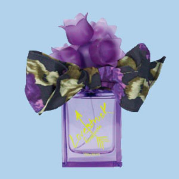 Vera Wang Fragrance Giveaway