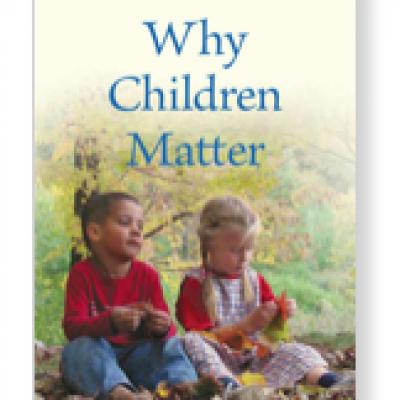 Free Why Children Matter Book