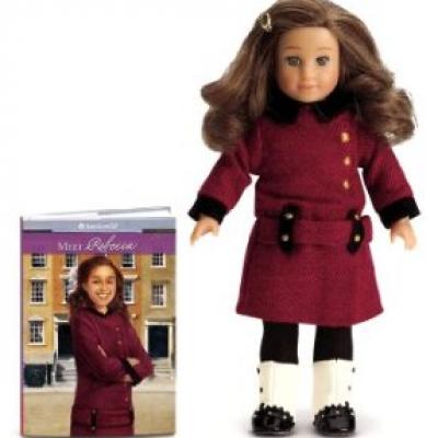 American Girls Mini Dolls Sale $16.31 (Reg $23.99)