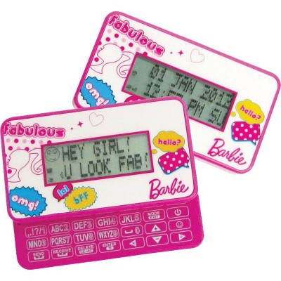 Barbie Glamtastic Texters Sale