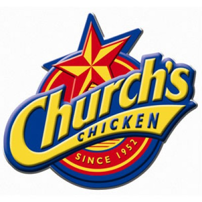 Church's Chicken Family Fun Giveaway