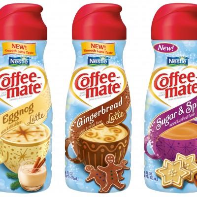 Free Coffeemate Creamer @ Target