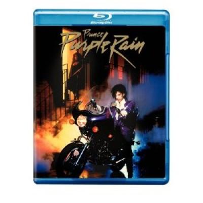 Purple Rain Blu-Ray Sale: $6.99