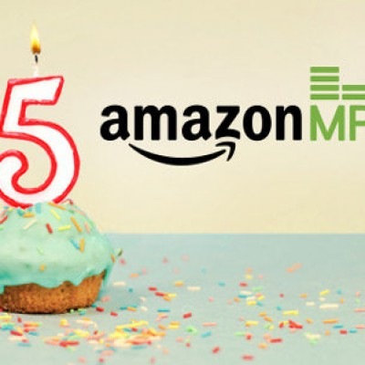 Free $5 Amazon MP3 Credit