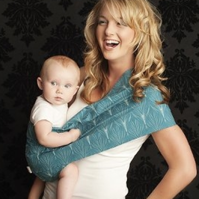 Free Baby Carrier ($40 Value) - Just Pay Shipping