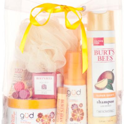 Burt's Bees Grab Bag: 50% Off