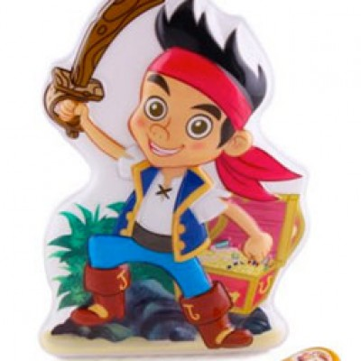 Jake and the Never Land Pirates Deal