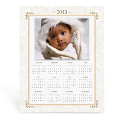 JCP: Free 2013 10x13 Wall Calendar
