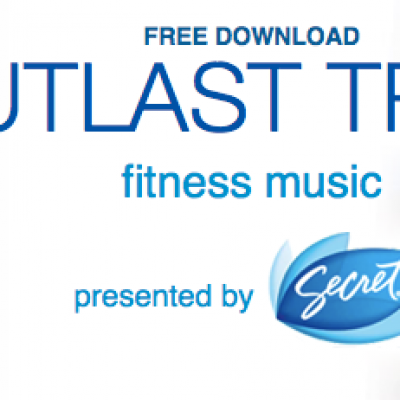 Free Outlast Traxx Fitness Music