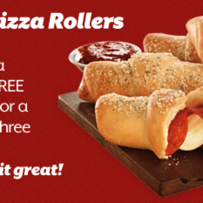 Pizza Hut: What's Your Any? Contest & Freebies
