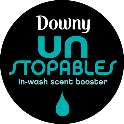 Downy Infusion Honey Flower and Shimmer Unstopables Samples
