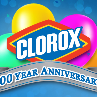 Clorox Instant Win Game