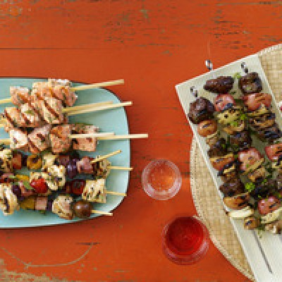 50 Free Kebab Recipes