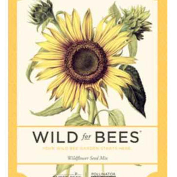 Free Pack of Wildflower Seeds from Burt's Bees