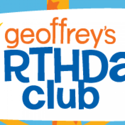 Toys R Us: Free Birthday Card & Gift