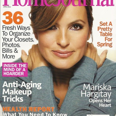 One Year Free Subscription to Ladies Home Journal