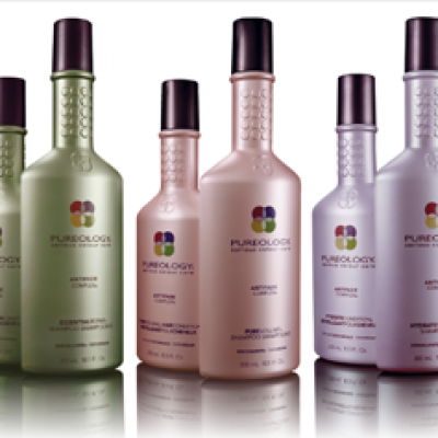 Free Pureology Shampoo & Conditioner Samples