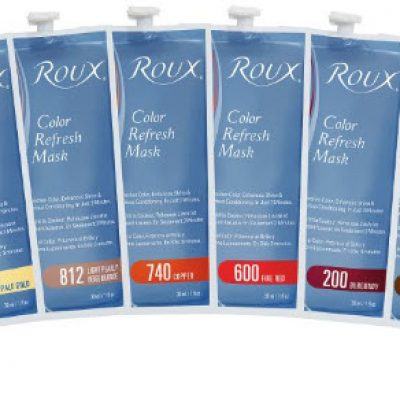 Roux Color Refresh Mask Free