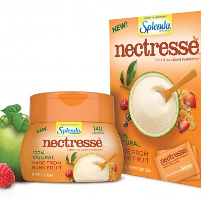 Free Nectresse Sweetener Samples