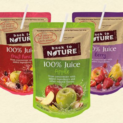 Back To Nature Coupon