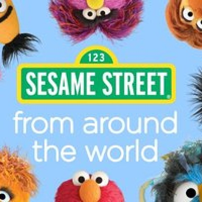 Amazon Instant Video: Free Sesame Street From Around the World Episodes