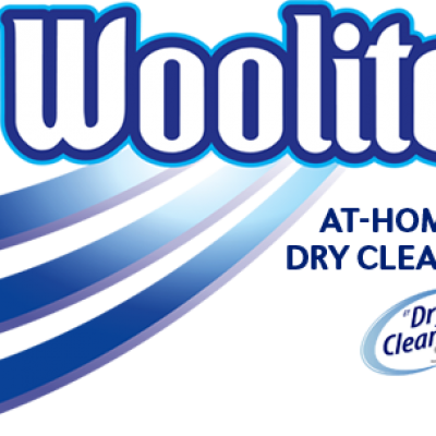 Free Woolite At-Home Dry Cleaner Samples W/ Dry Clean Receipt