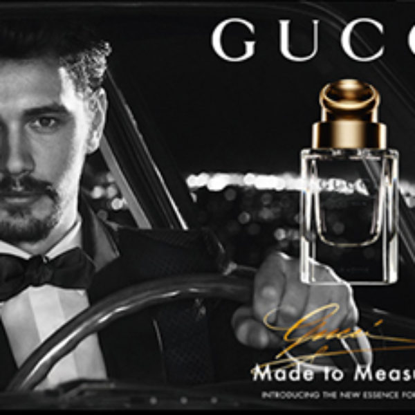 Free Gucci Made To Measure Cologne Samples