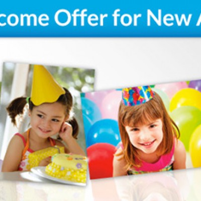 Rite Aid: 50 Free Photo Prints For New Accounts