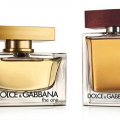 Free Dolce & Gabanna The One Fragrance Samples