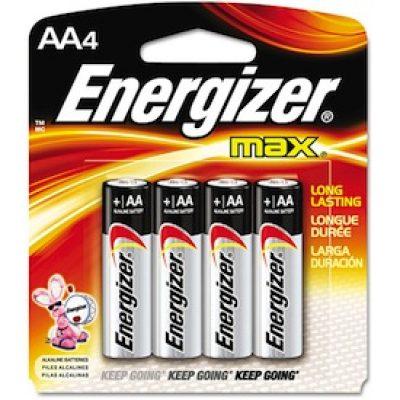Hot!!! Energizer Coupon