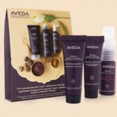 Aveda: Invati Samples Sweepstakes - Ends 5/19